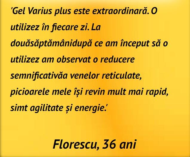 Varius Plus păreri