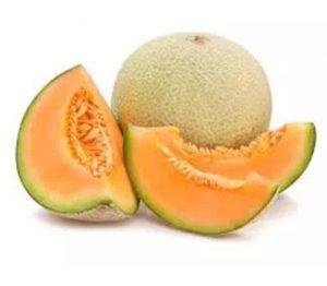 Concentratul din suc de pepene galben Cantaloupe